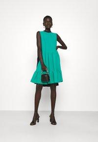 Roksanda - ATHISA DRESS - Denní šaty - parakett/midnight - 1