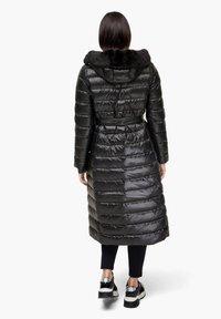 s.Oliver BLACK LABEL - Down coat - black - 2
