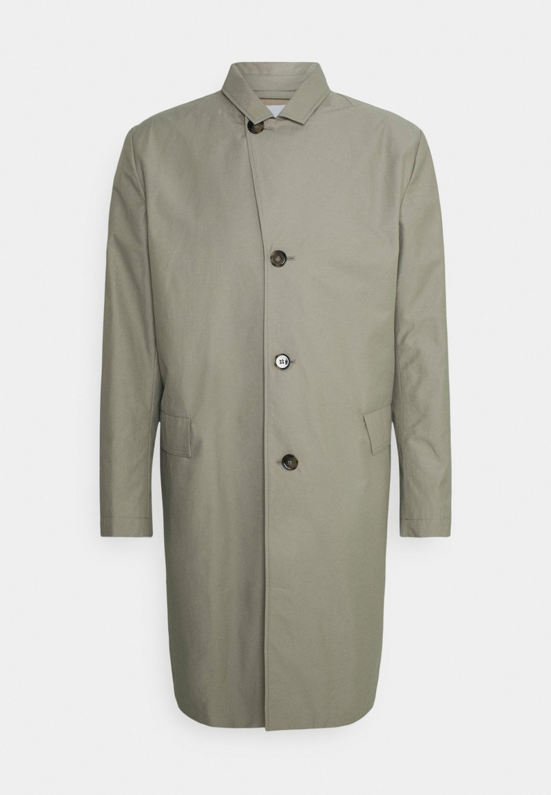 Won Hundred - JULIUS STITCH - Trenchcoat - light grey