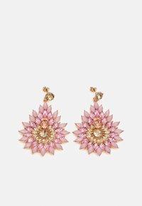 Fire & Glory - DARLING EARRINGS - Earrings - pink - 0