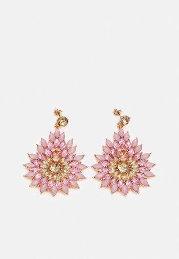 DARLING EARRINGS - Øredobber - pink