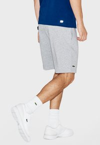 Lacoste Sport - MEN TENNIS - Sports shorts - argent chine - 2