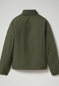 Napapijri - ABBEL - Light jacket - green depths - 1