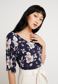 ONLY - ONLSALLY - Blouse - night sky - 3