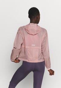New Balance - Chaqueta de deporte - saturn pink - 2