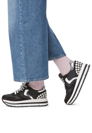 Zapatillas - black