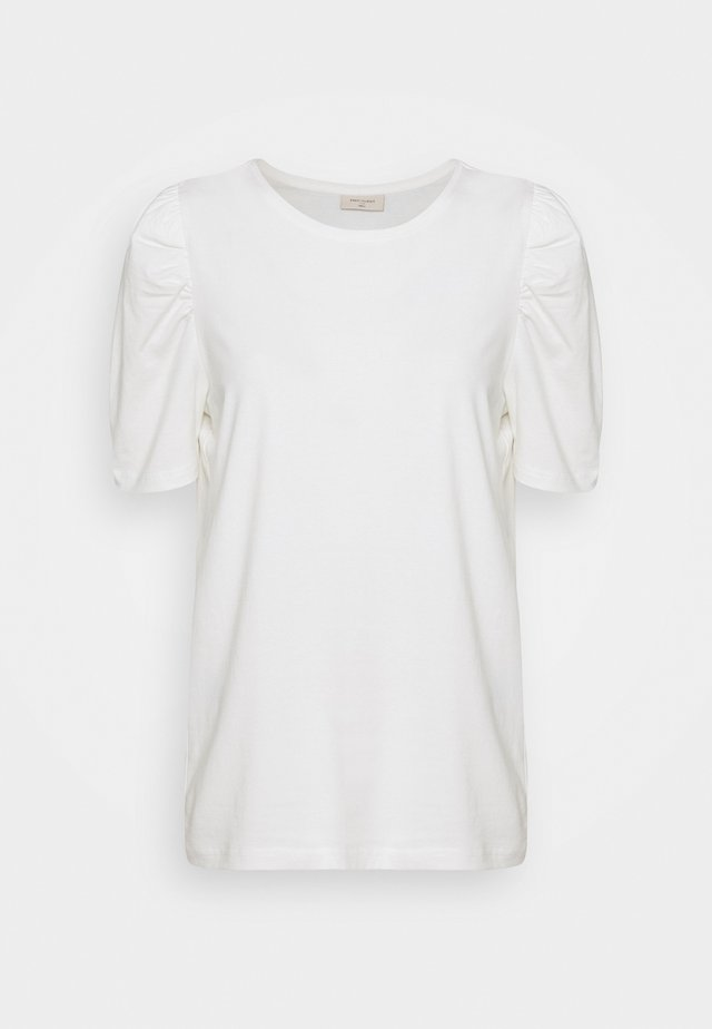 FENJA - T-shirts - offwhite