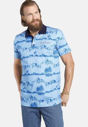 OTHIN - Polo shirt - blau