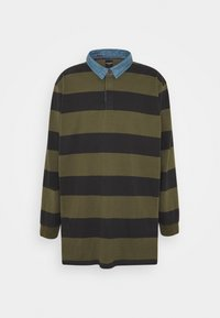 Jack & Jones - JPRCAYDEN - Polo shirt - olive night - 0