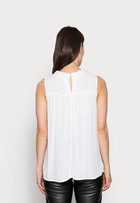 edc by Esprit - BLOUSES - Blouse - white - 2