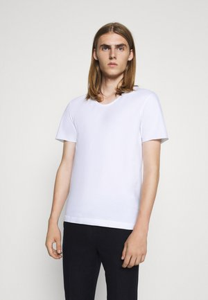 ERIK TEE - T-shirt basique - white