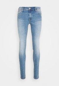 Jack & Jones - JJILIAM ORIGINAL  - Jeans Skinny Fit - blue denim - 6