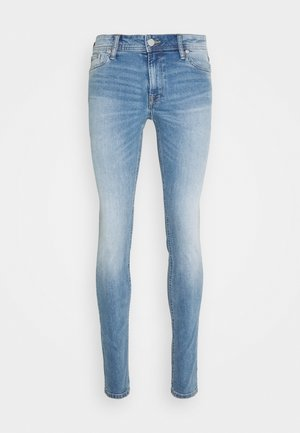 JJILIAM ORIGINAL  - Skinny džíny - blue denim