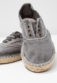 Natural World - Espadrillas - gris enz - 7