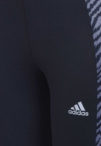 adidas Performance - Leggings - blue - 2