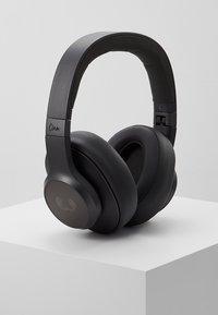 Fresh 'n Rebel - CLAM ANC WIRELESS OVER EAR HEADPHONES - Koptelefoon - storm grey - 0