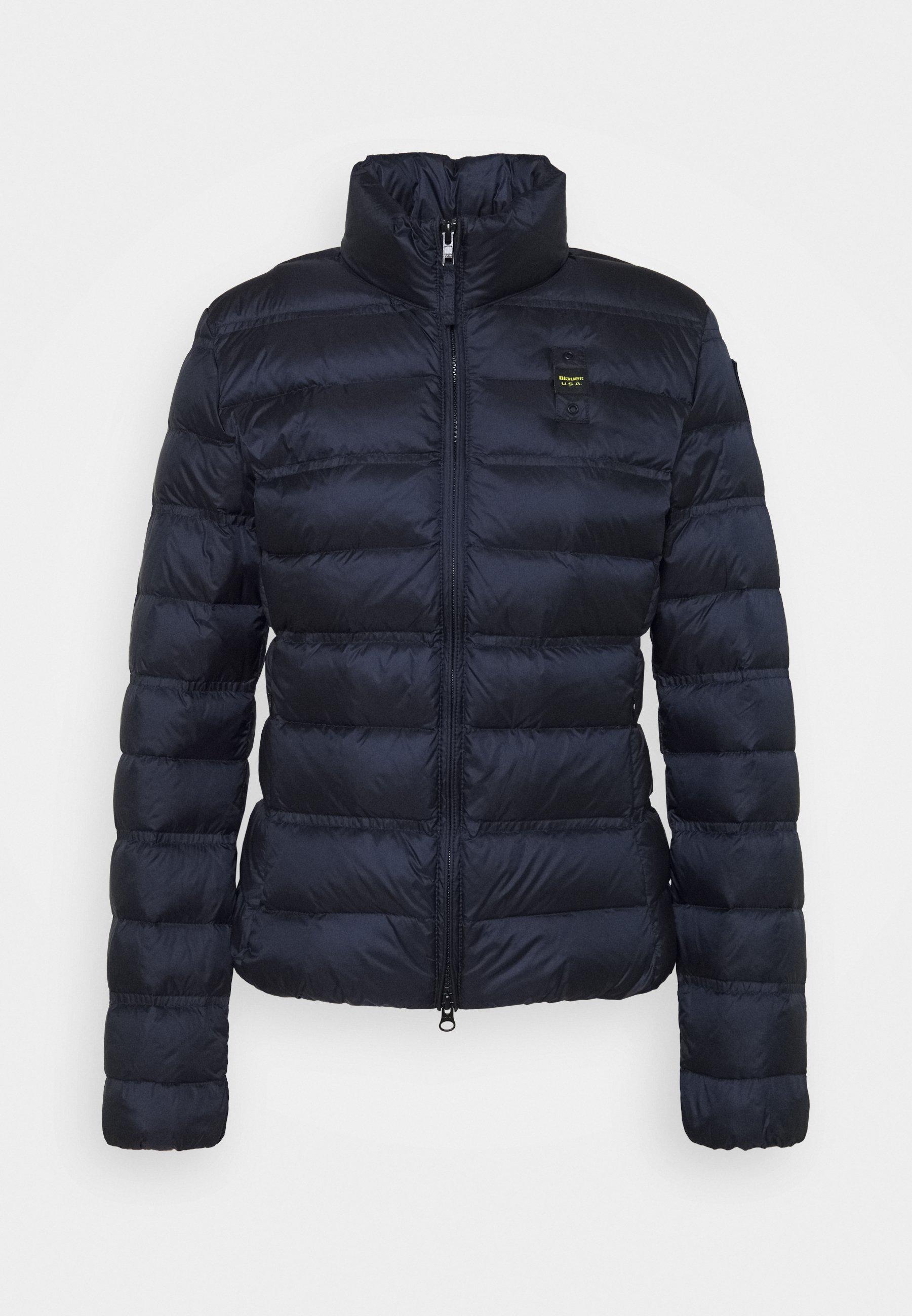 Blauer Jacken für Damen versandkostenfrei kaufen | ZALANDO