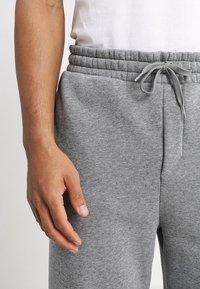 Jordan - JUMPMAN  - Tracksuit bottoms - carbon heather white - 3