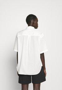 Filippa K - LINN - Camicia - white - 2