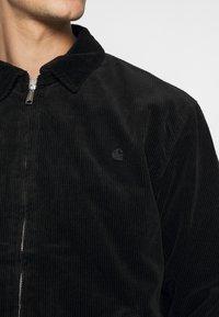 Carhartt WIP - MADISON JACKET - Korte jassen - black - 5