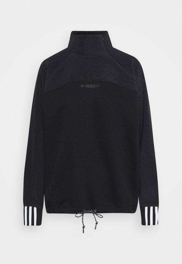 SPORTS INSPIRED  - Sweatshirt - black