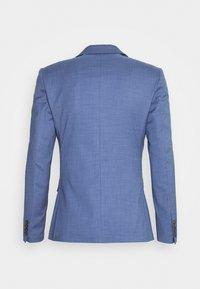Isaac Dewhirst - PLAIN SUIT - Suit - blue - 3