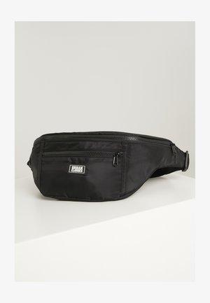 Bum bag - black/black
