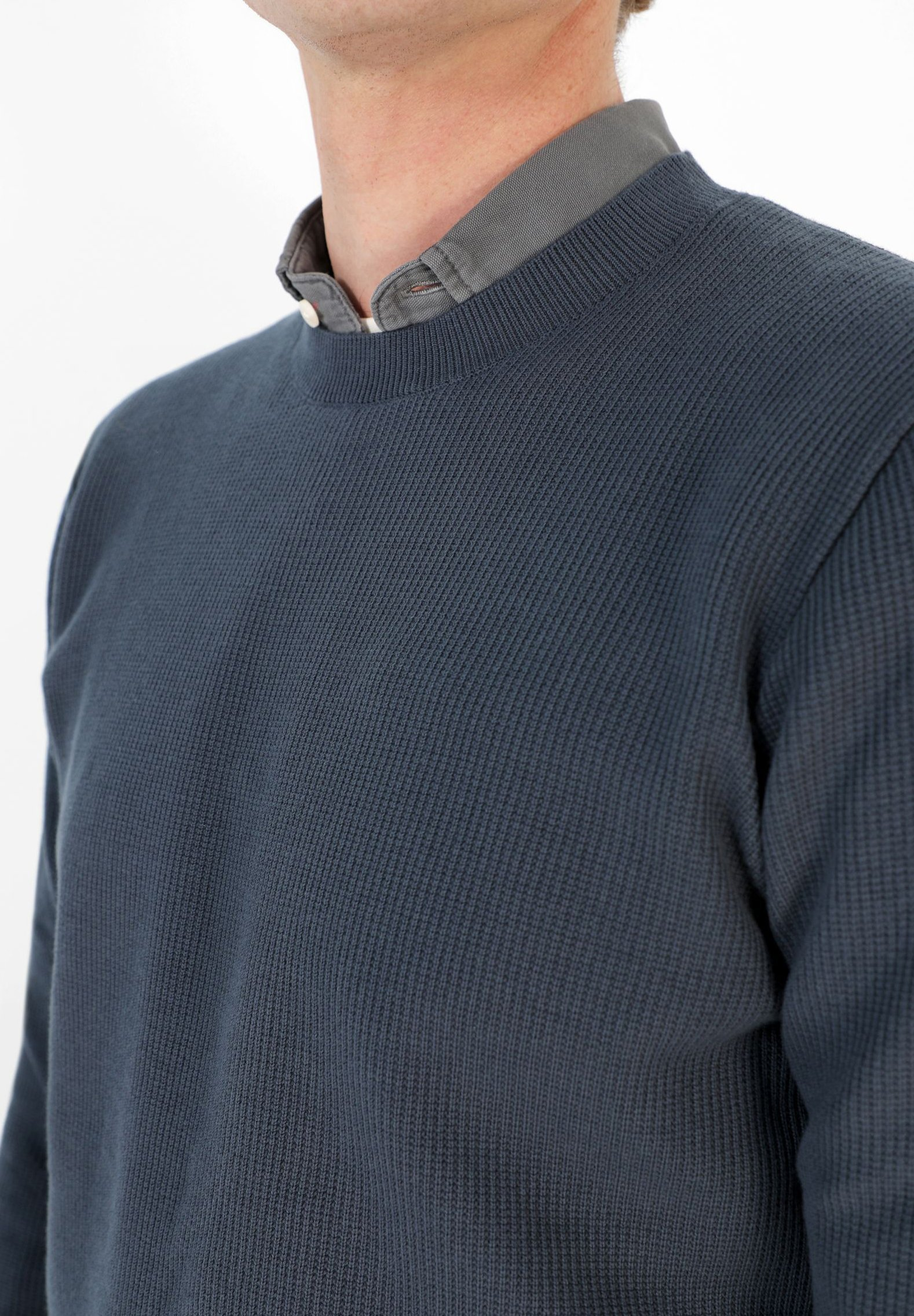 Homme FOSTER TRICOT - Pullover