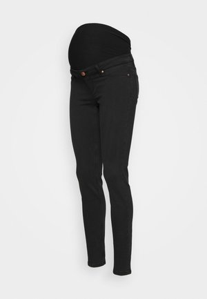 TOVA SOFT  - Jeans Skinny Fit - black