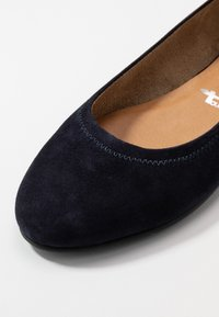 Tamaris - Ballet pumps - navy - 2
