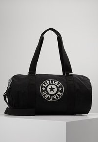 Kipling - ONALO - Sports bag - lively black - 0