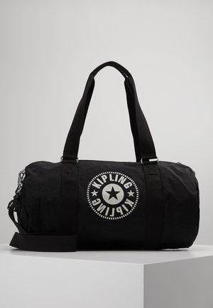 ONALO - Sports bag - lively black