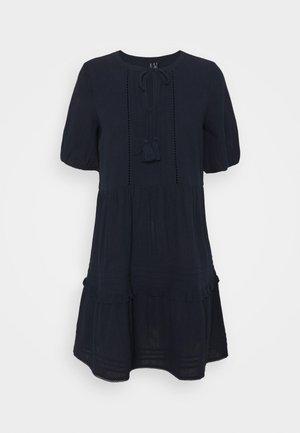 VMIBIA SHORT DRESS - Vestito estivo - navy blazer