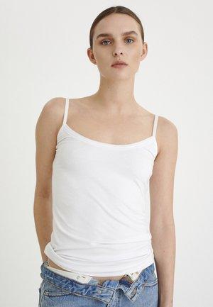 FINESSE - Top - pure white