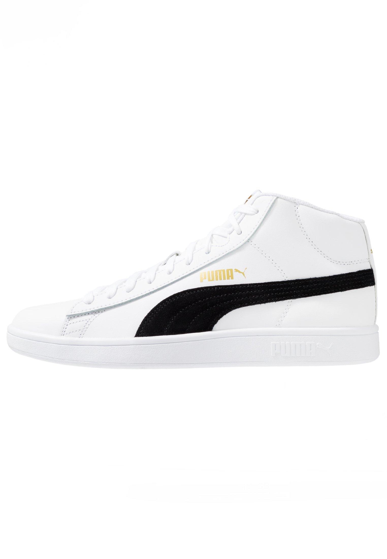 Damer SMASH MID UNISEX - Sneakers high