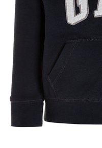 GAP - TODDLER BOY LOGO - veste en sweat zippée - blue galaxy - 2
