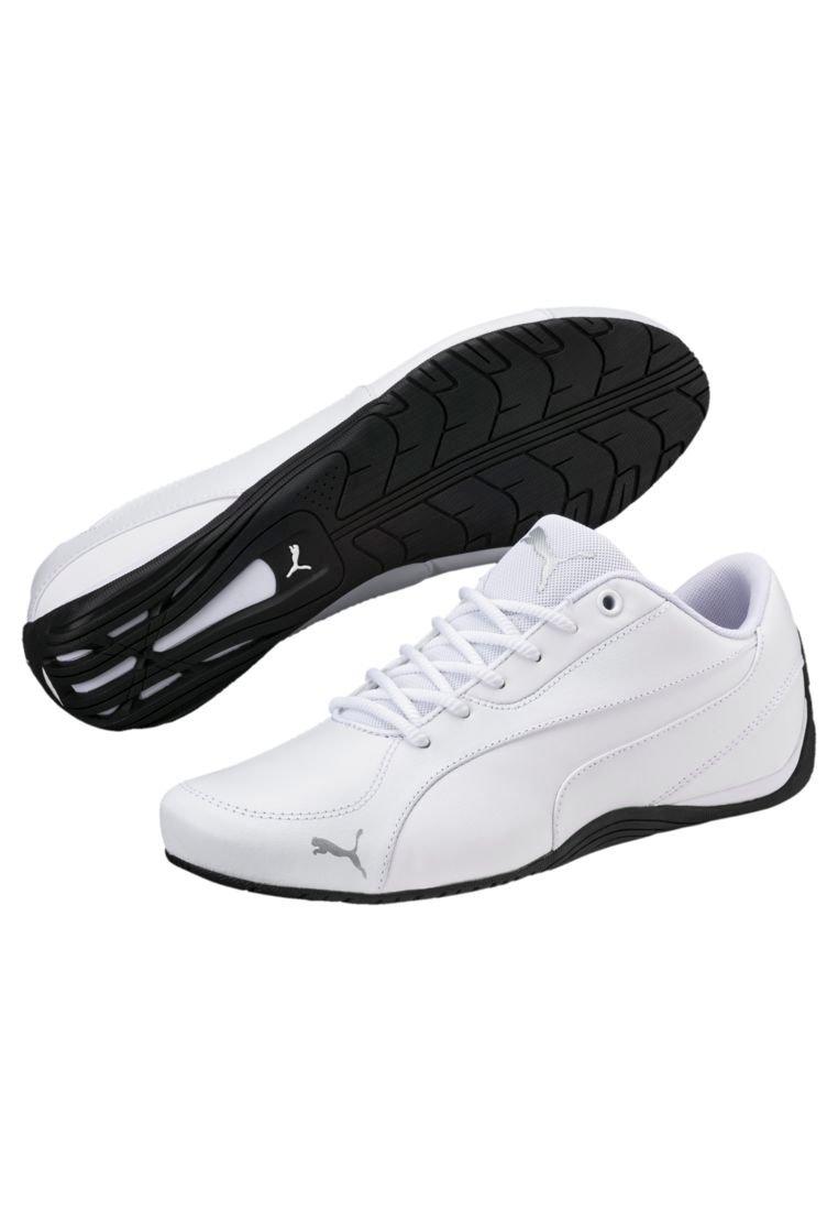 DRIFT - Baskets basses - white