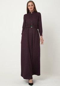 Madam-T - ALLTAGS EVELINA - Maxi dress - lila - 1