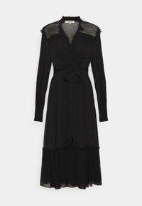 Diane von Furstenberg - MEREDITH - Vapaa-ajan mekko - black - 6
