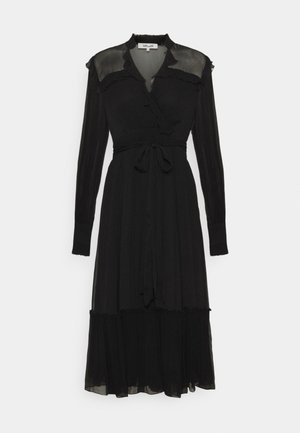 MEREDITH - Day dress - black
