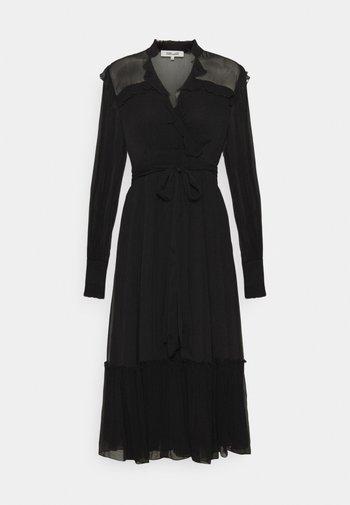 MEREDITH - Vestido informal - black