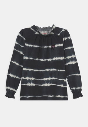 JILDA - Top sdlouhým rukávem - shade grey
