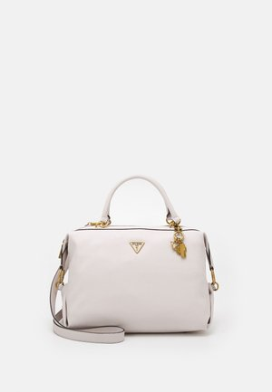 HANDBAG DESTINY SATCHEL - Handbag - stone