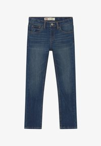 Levi's® - 510 SKINNY FIT COZY - Jeans Skinny Fit - blue denim - 2
