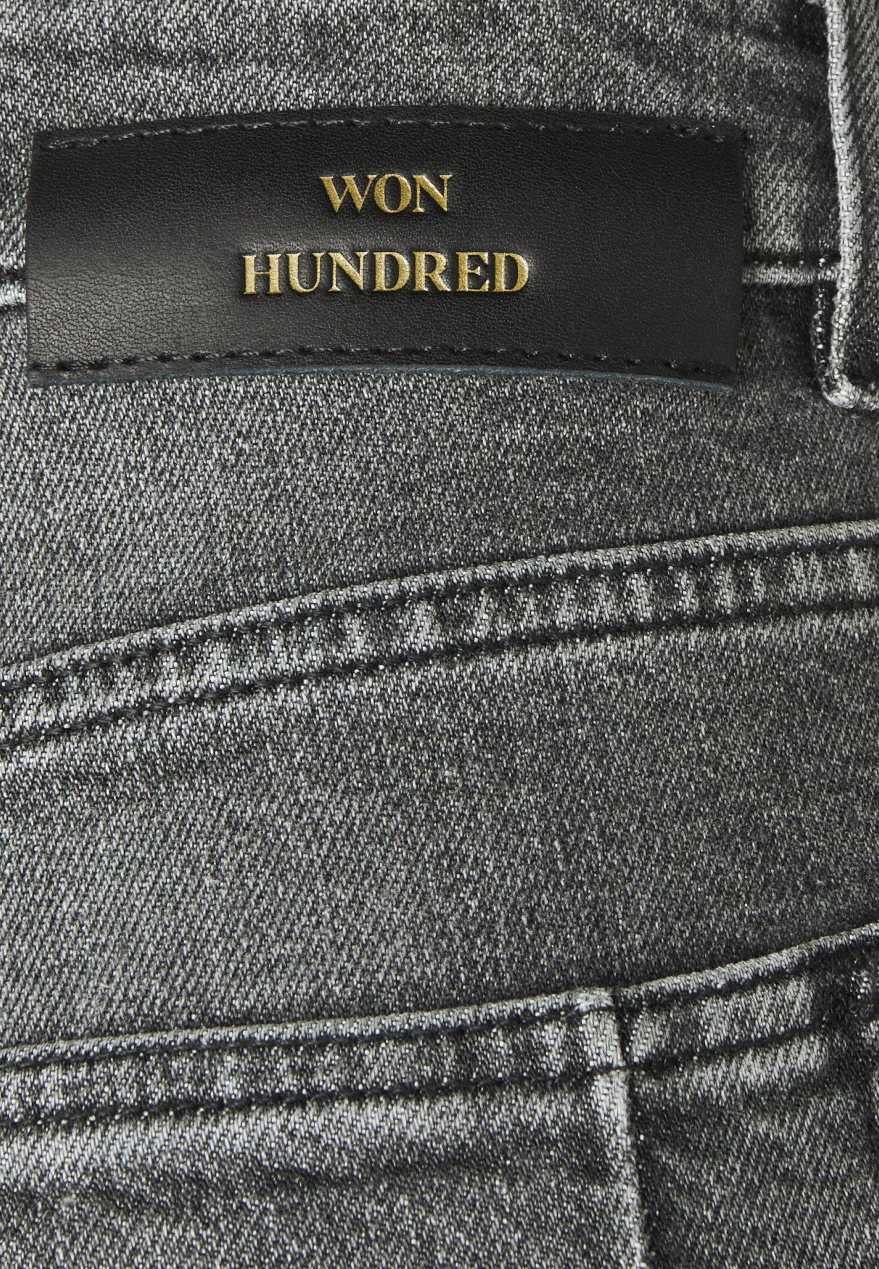 Women MARILYN CLEAN - Jeans Skinny Fit