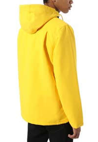 Vans - DRILL CHORE COAT - Übergangsjacke - lemon chrome - 1
