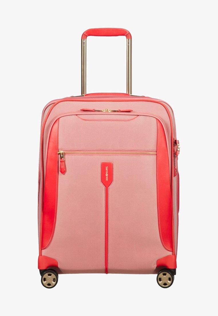 Samsonite - Wheeled suitcase - lipstick red