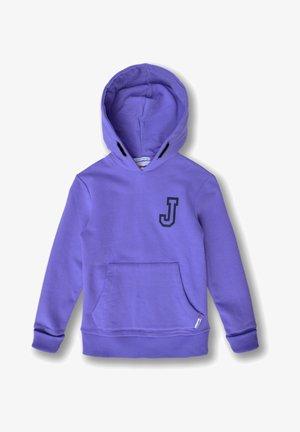 BATIE - Sweater - violet storm