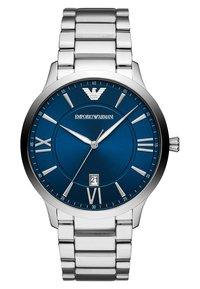 Emporio Armani - Watch - silber-coloured - 0