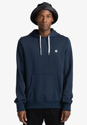 CORNELL CLASSIC HOODED - Hoodie - eclipse navy